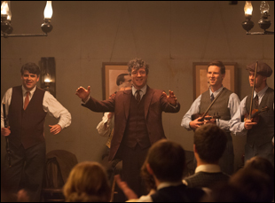 """Barry Ward in """"Jimmy's Hall"""""""