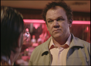 "John C. Reilly in ""Entertainment"""