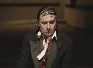 "Gregg Turkington in ""Entertainment"""