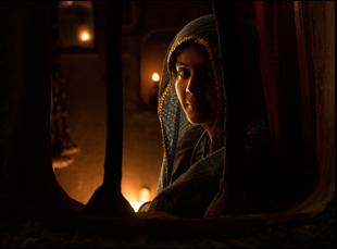 """Lehar Khan in """"Parched"""""""