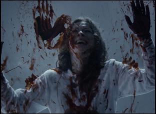 """A scene from Tara Subkoff's """"Horror"""""""