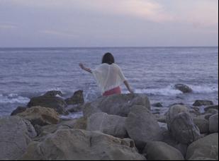 "Bridey Elliott in ""Affections"""