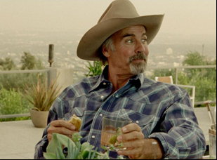 """Jeff Fahey in """"Too Late"""""""