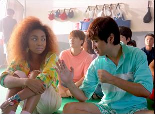 "Esteban Ahn in ""Seoul Searching"""
