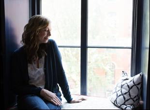 "Allison Janney in ""Tallulah"""