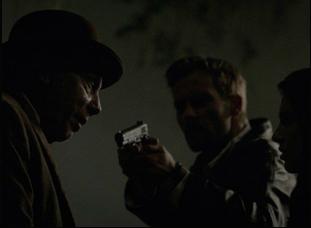 """Joe Anderson in Darren Lynn Bousman's """"Abattoir"""""""