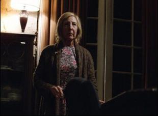 "Lin Shaye in Darren Lynn Bousman's ""Abattoir"""