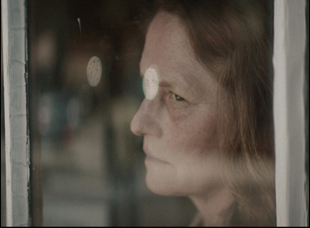 "Melissa Leo in Ian Olds' ""Burn Country"""