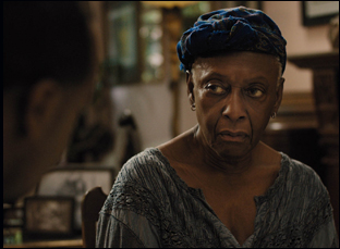 """Bethann Hardison in """"Hold On"""""""