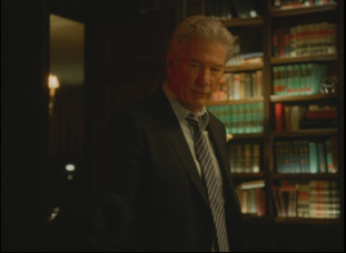 "Richard Gere in ""The Dinner"""