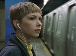 "Tavi Gevinson in ""Person to Person"""