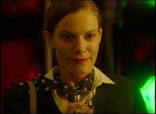 "Lindsay Burdge in ""Thirst Street"""