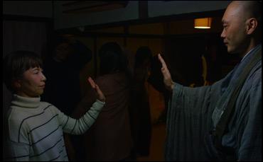 "Ittetsu Nemoto in ""The Departure"""