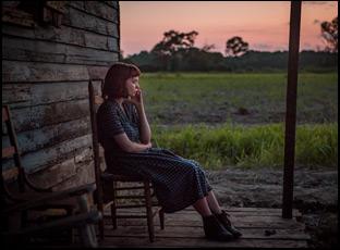 "Carey Mulligan in ""Mudbound"""