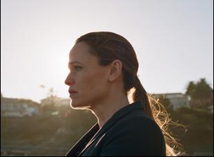 "Jennifer Garner in ""Tribes of Palos Verdes"""