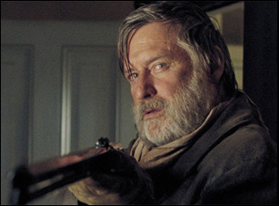 """Bill Pullman in """"The Ballad of Lefty Brown"""""""