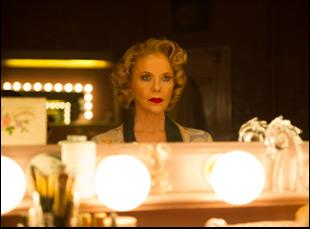 "Annette Bening in ""Film Stars Don't Die in Liverpool"""