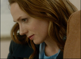 "Kerry Condon in ""Human Affairs"""