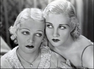 """A scene from Dorothy Arzner's """"Working Girls"""""""