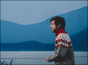 """Thomas Middleditch in """"Entanglement"""""""