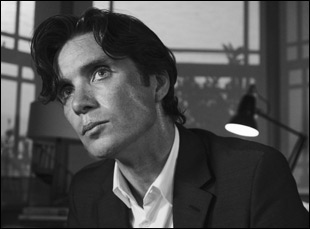 "Cillian Murphy in ""The Party"""