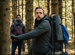 "Rafe Spall in ""The Ritual"""