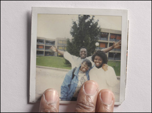 """A scene from Yance Ford's """"Strong Island"""""""