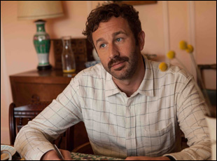 "Chris O'Dowd in ""Love After Love"""