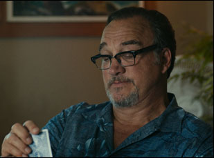 "Jim Belushi in ""Sollers Point"""
