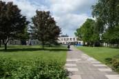 University of Kent -- Canterbury Campus