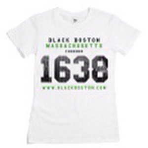 Boston  Souvenirs with African American heritage