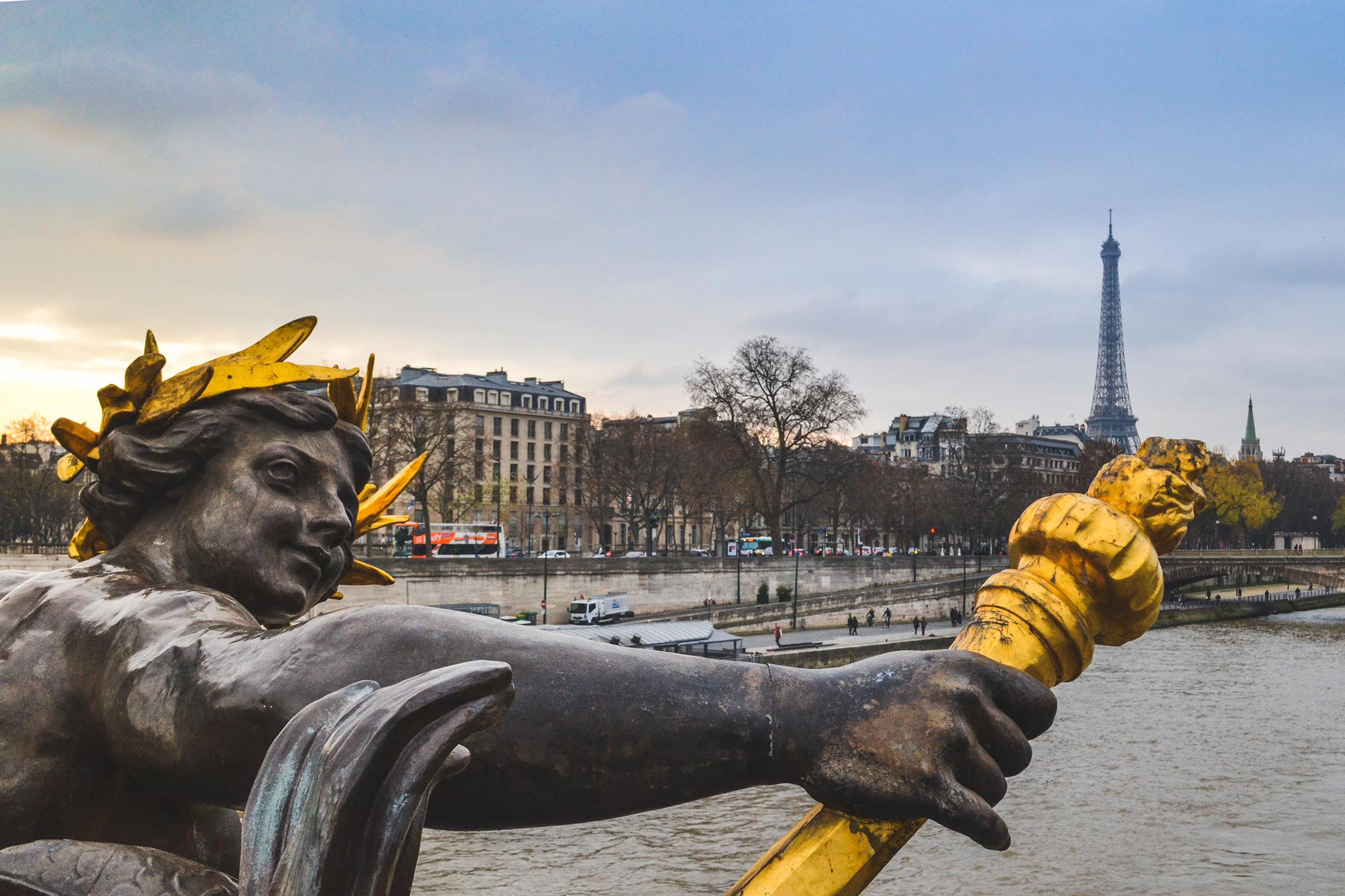 parigi viaggio travel blog guida weekend francia