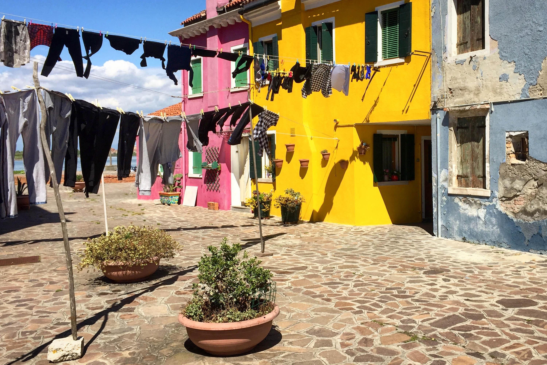 burano venezia isola travel blog di viaggi move4ward