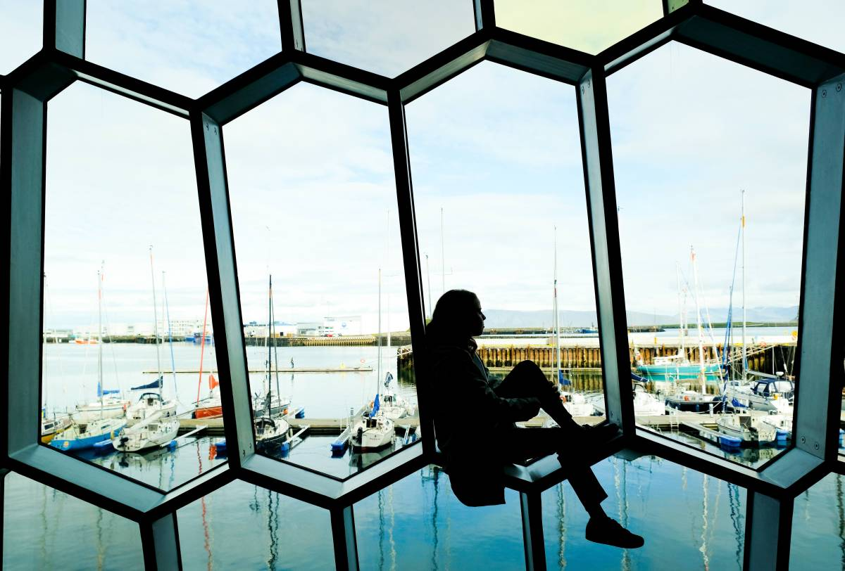 islanda harpa reykjavik cosa vedere move4ward travel blog