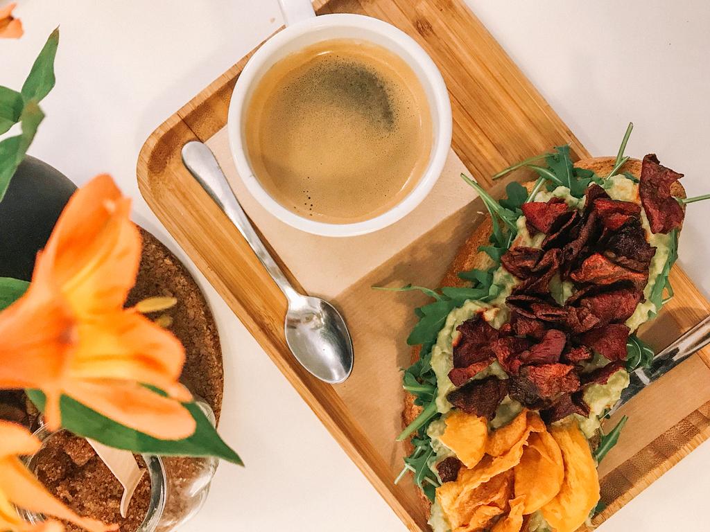 dulche de leche ruzafa valencia travel blog cosa mangiare colazione brunch spagna