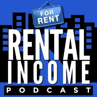 Buying Rentals for Appreciation and Not Cash Flow on the Rental Income Podcast