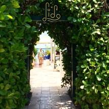 Miami Standard Hotel LIDO