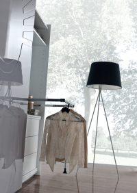 Conheça a nossa colecção de acessórios para Roupeiros e Closets.