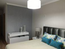 Projecto Decoração de Interiores: Quarto Casal