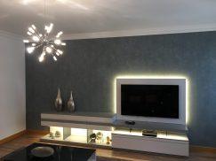 Projecto Decoração de Interiores: Sala Comum