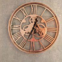 Visite-nos e conheça a nossa colecção de Relógios de Parede