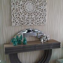 Visite-nos e conheça a nossa coleção de Talhas Decorativas.