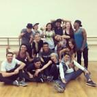 05072014 Company Dancers