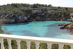 Waterfront Villa for sale in Canutells, Menorca