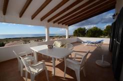 Villa for sale in San Jaime, Menorca
