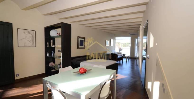 Es Grau | Renovated Studio with sea views