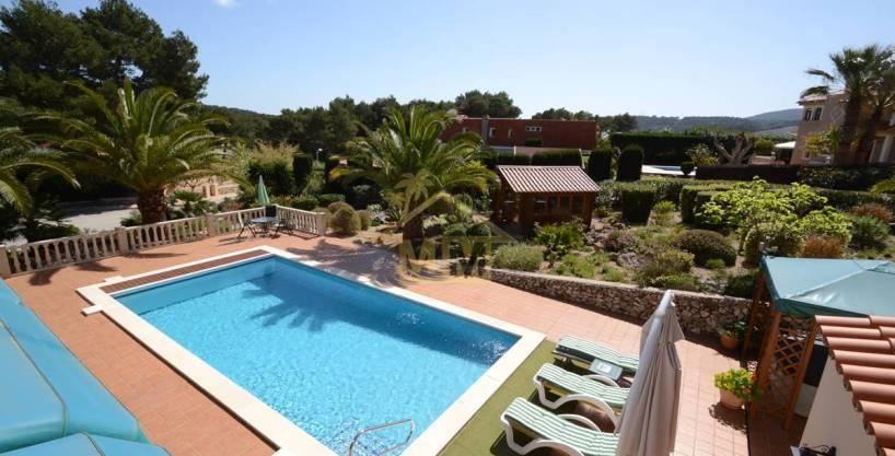 Son Parc   Spacious villa in stunning location