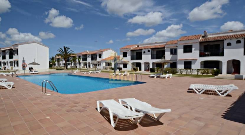 Apartment for sale in Calan Porter, Menorca