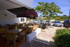 Restaurant for sale in Binibeca, Menorca
