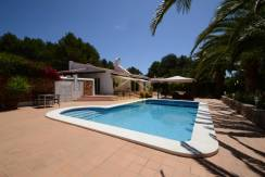 Villa for sale in Son Parc, Menorca